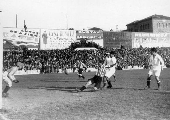 historia Athletic