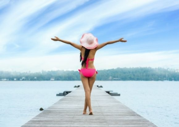 historia bikini