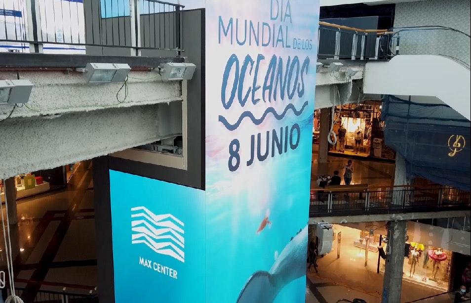 Día Mundial Océanos