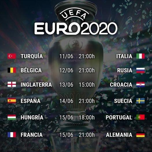 Eurocopa Max Ocio