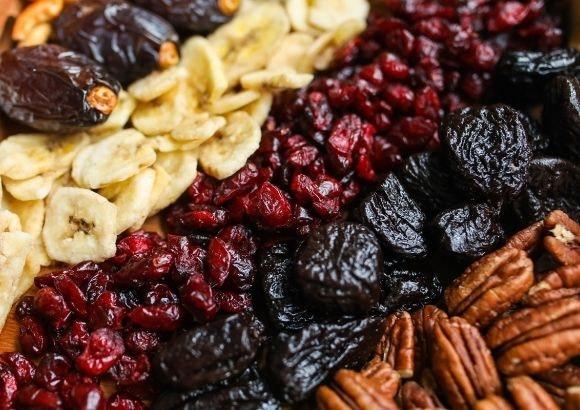 snacks saludable