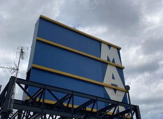 nuevas aperturas Max Center