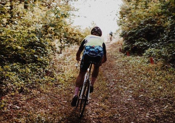 ciclismo montaña