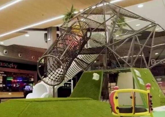 nuevos playgrounds