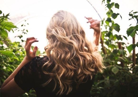 estrés caída pelo