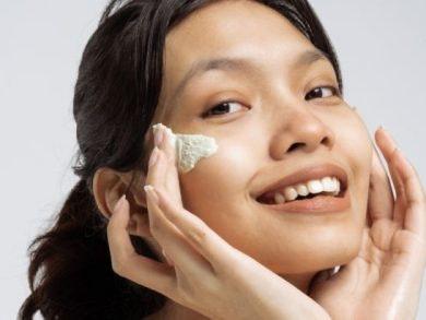 crema drenaje facial