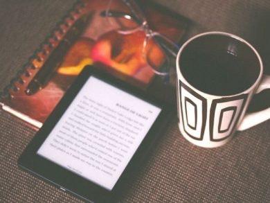 ebooks audiolibros