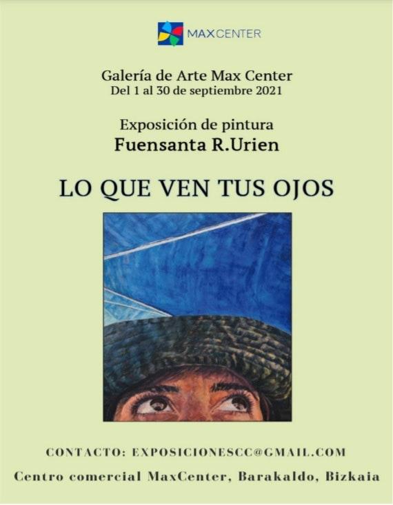 exposiciones max art center