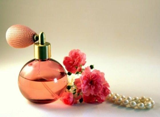 olor perfume
