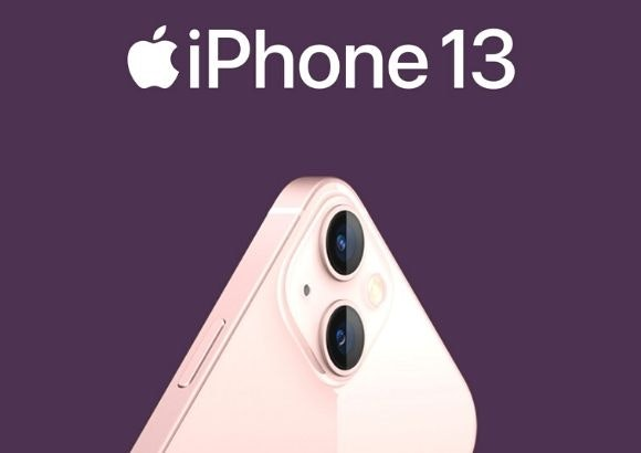 sorteo Iphone 13