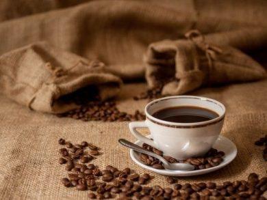 consumo de café