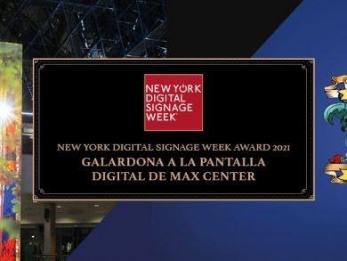 premio New York