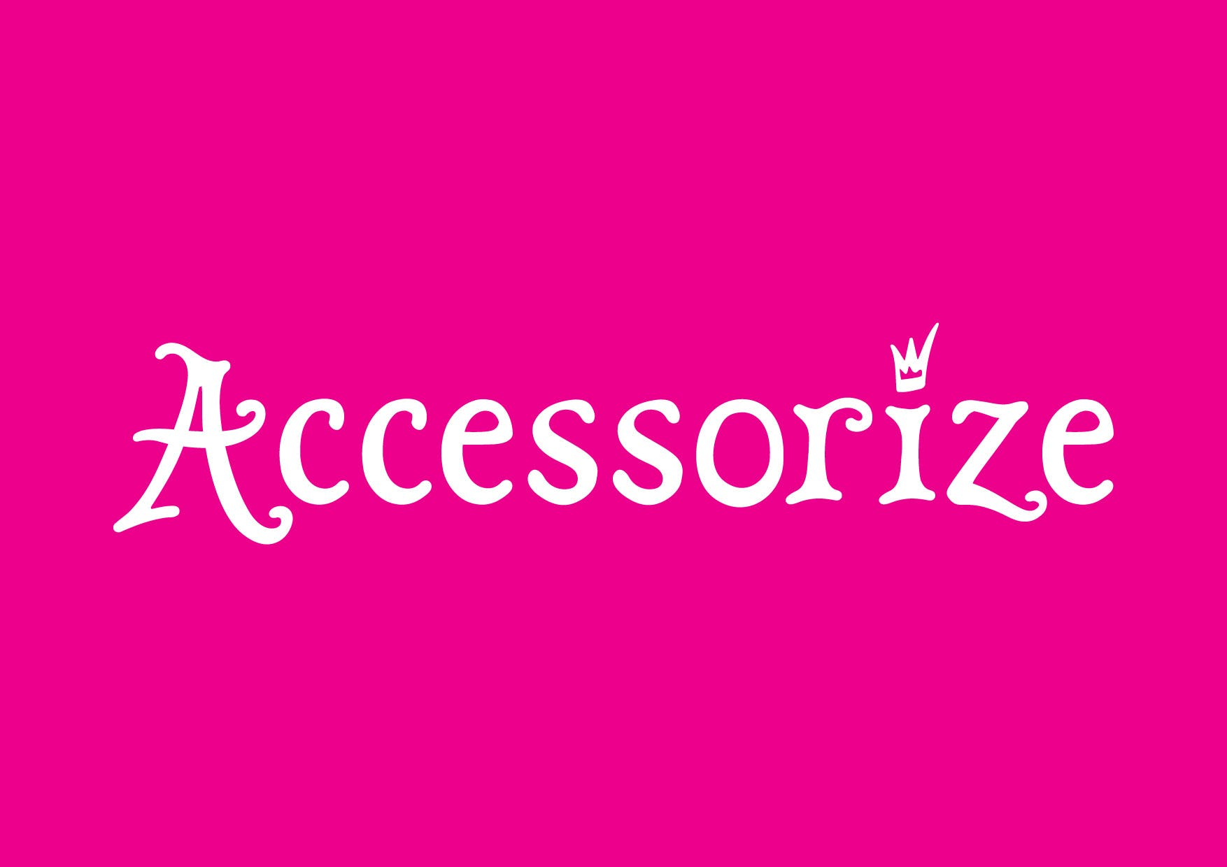 Cartao TV Accessorize 2011-visualizacao