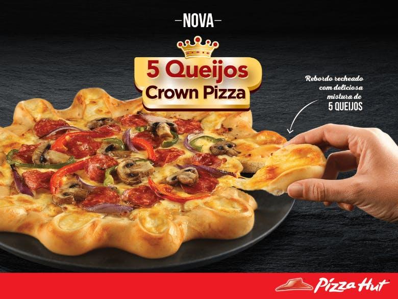 #222 - pizza hut