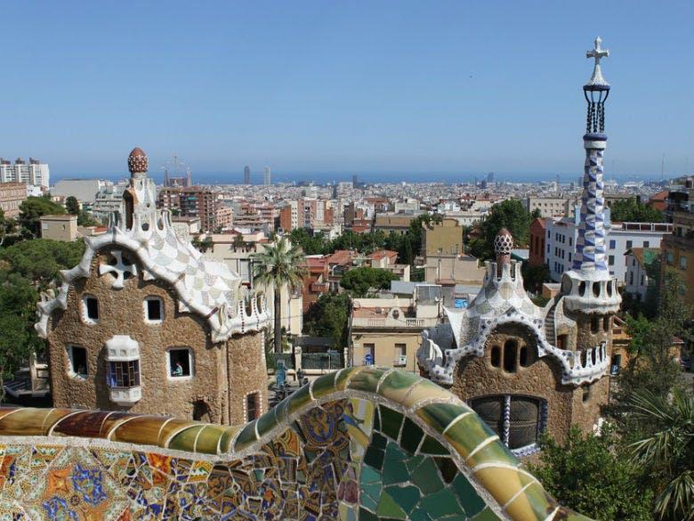 Barcelona - 462,08€