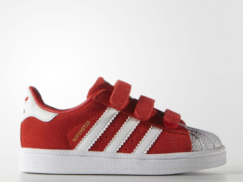 Adidas Superstar (45€)