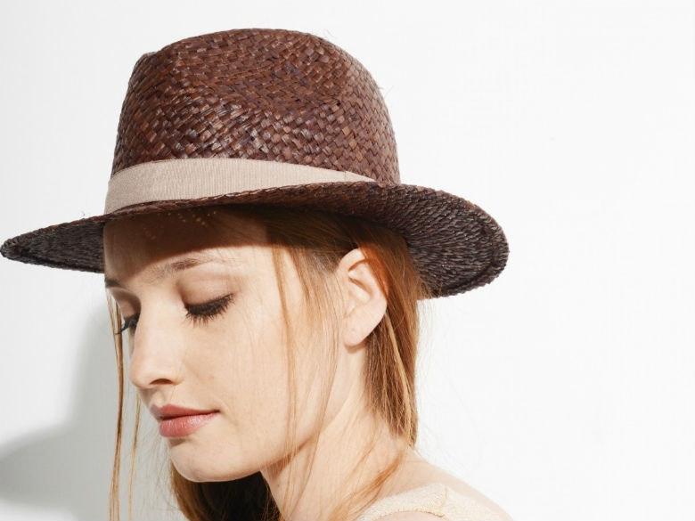 Chapéus de palha  proteja-se com estilo ad2e8543d20