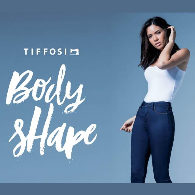 Tiffose – Novos Jeans
