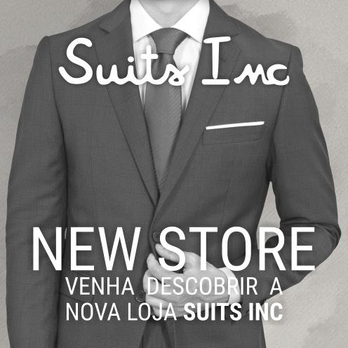 Já Abriu Suits Inc