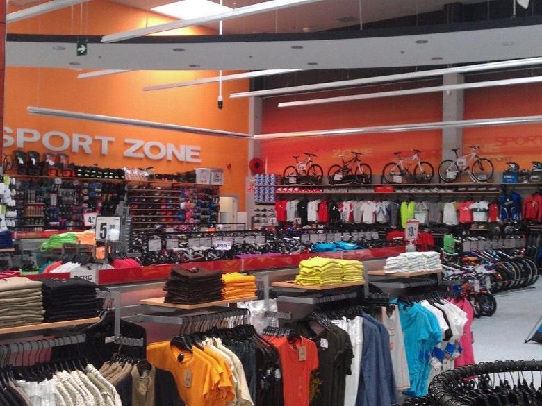 Arquivo de Sport Zone Página 3 de 5 NorteShopping