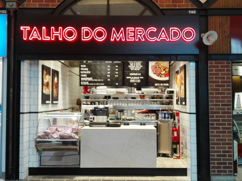 Talho do Mercado NSH