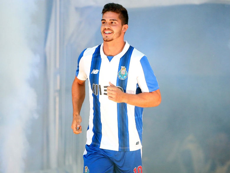 42766f8387b André Silva vai marcar golos no NorteShopping