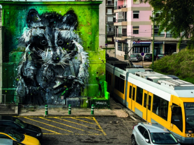 Street Art Lisboa