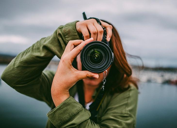 Venha aprender a fotografar na Worten
