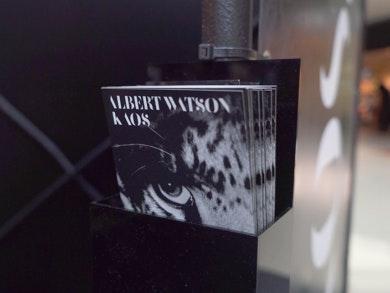Albert Watson_Norteshopping