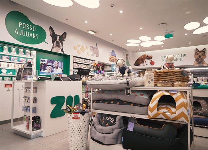 Arquivo de lojas NorteShopping