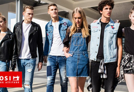 Fogo Impressão de Jeans Masculino Jeans Branco Uomo Slim Fit