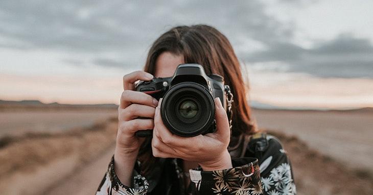 Os novos talentos da fotografia invadem o Silo - Espaço Cultural