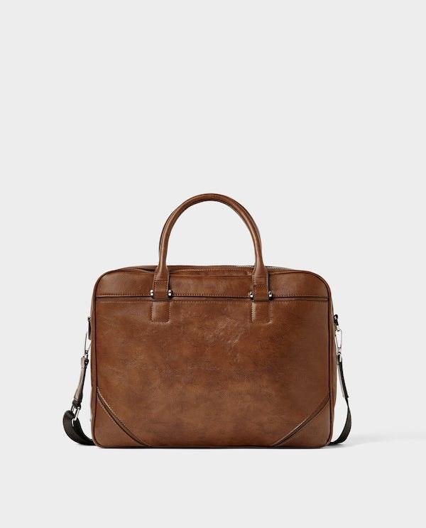 Mala, Zara, 49,95€