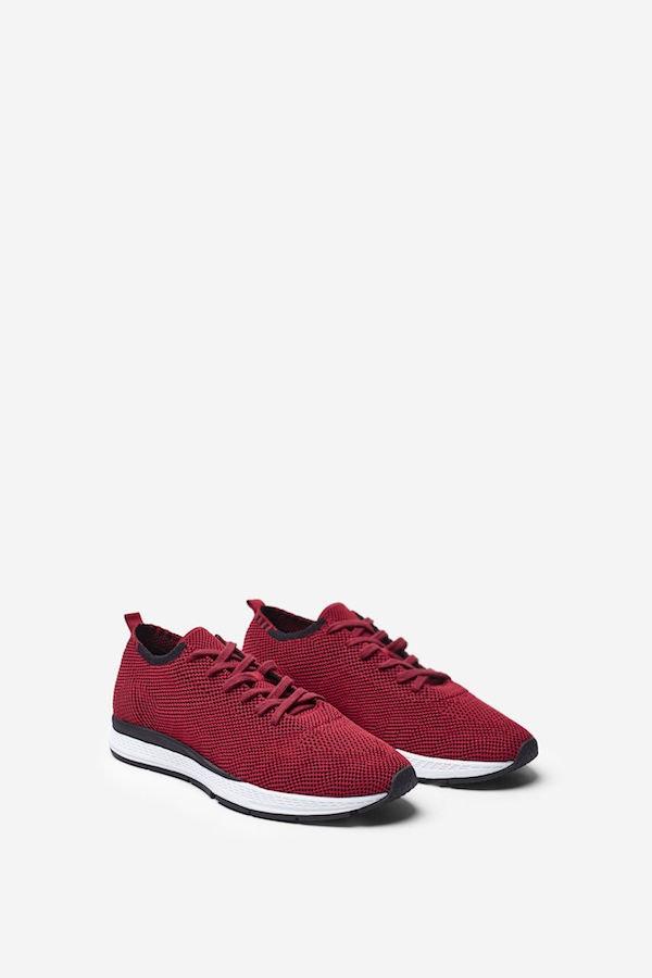 Sneakers, Springfield, 35,95€