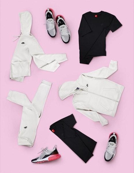 979e199f017 Já conhece a coleção Nike para a primavera  - NorteShopping