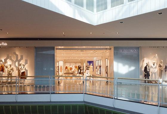A nova loja da Massimo Dutti em cinco novidades