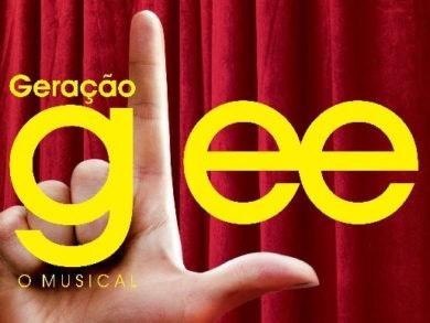 O ritmo da série Glee está a chegar ao nosso Centro!