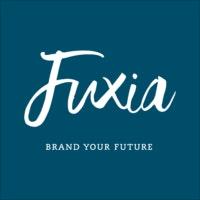 Fuxia Logotipo