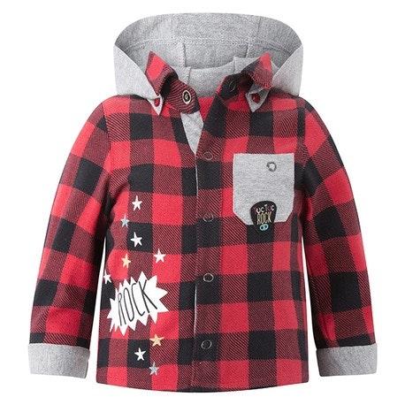 Camisa, Tuc Tuc, 35,95€
