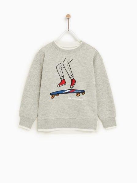 Camisola, Zara, 12,95€