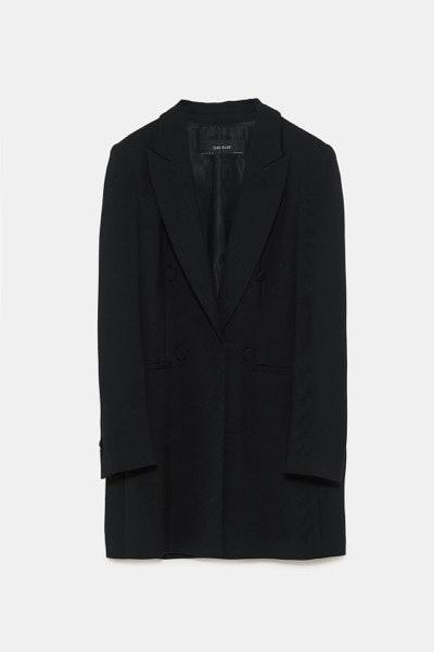 Blazer Zara, 49,95€