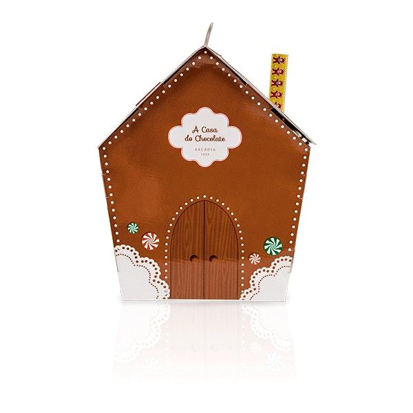 Casa de chocolate, 19,90€