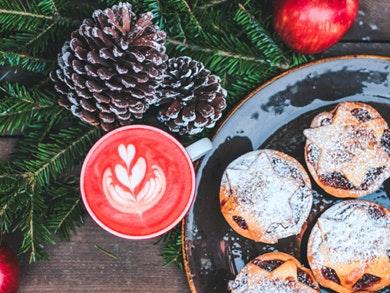 Cinco receitas obrigatórias para este Natal!