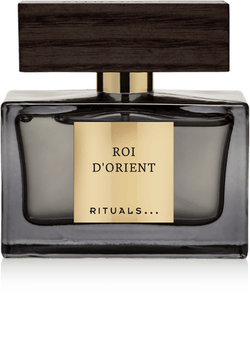 Roi D'Orient, Rituals, 39€