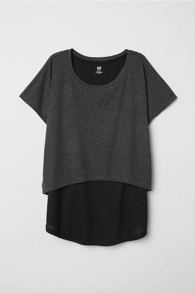 Camisola, H&M, 19,99€