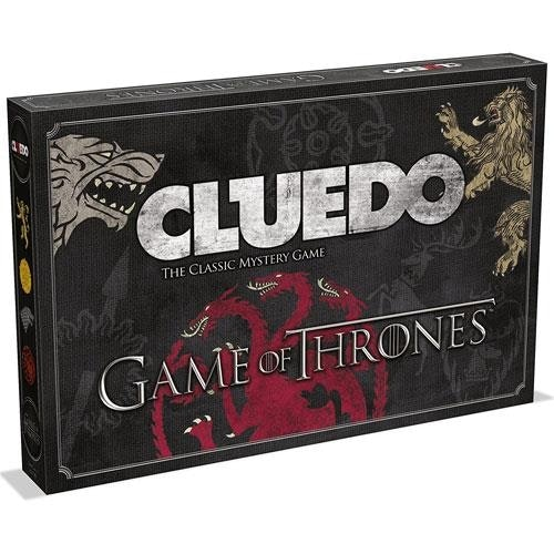 Cluedo, 34,99€