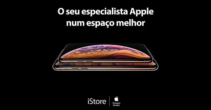 iStore: a inauguração que não vai querer perder
