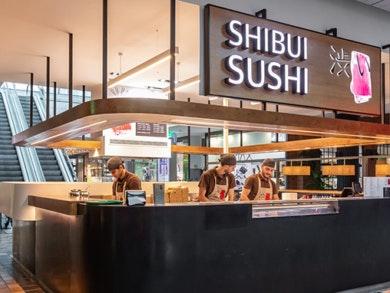 Alguém falou em sushi? O Shibui Sushi!