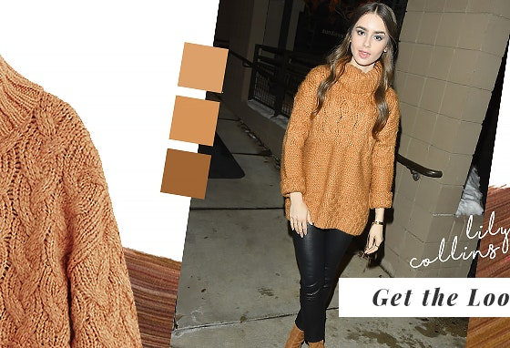 lily-collins-get-the-look-moda-vestir