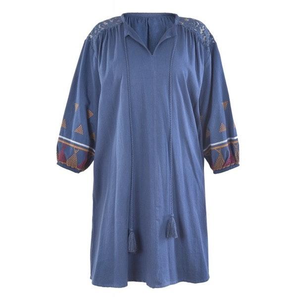 Vestido Natura, 34,99€
